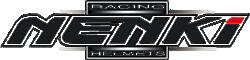Logo | Nenki Helmets - nenki-helmets.com