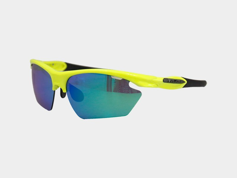 Wholesale Anti-Impact best sunglasses for bike riding Nenki Brand