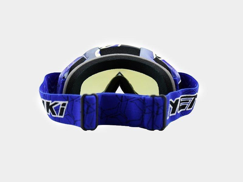 cheap High quality Nenki Brand best motocross goggles factory