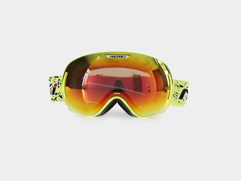 top rated ski goggles Hot selling Fashion Bulk Buy kids Nenki
