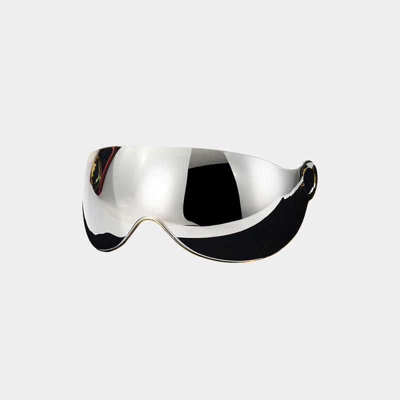 dustproof helmets visors Fashion certified Nenki company