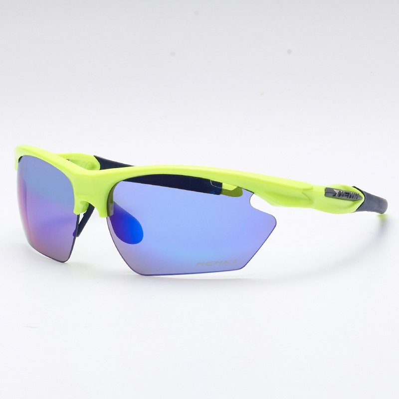 Sports Sunglasses UV400 Protection Cycling Glasses Driving Running Fishing Baseball Glasses Outdoor Sports Super light NK-01