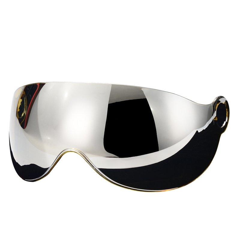 Nenki Ski Helmet Anti-Fog Visor Shield Nenki NK2012 Helmets Visors image5