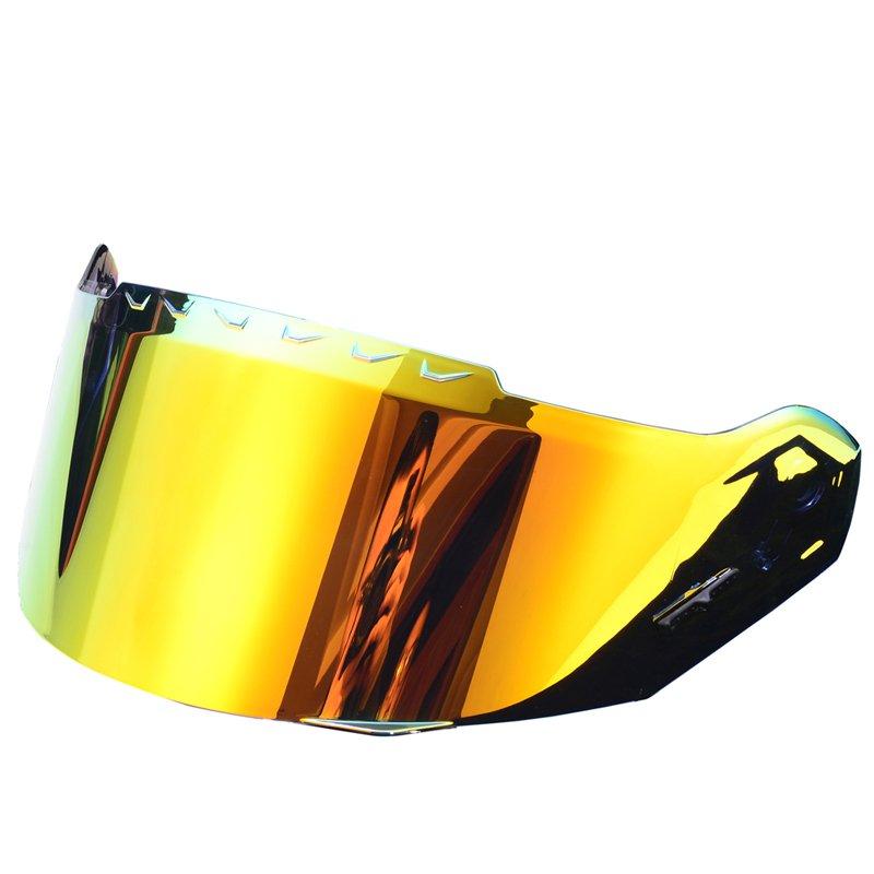 Nenki Motorcycle Full Face Helmet Anti-Fog Visor Shield Nenki NK856 Helmets Visors image6
