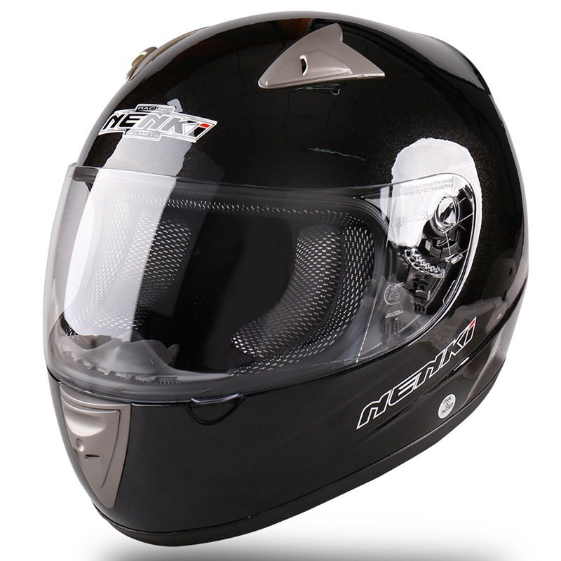 Motorcycle Helmet Full Face Helmet ECE Approved NK-820 Nenki Helmet