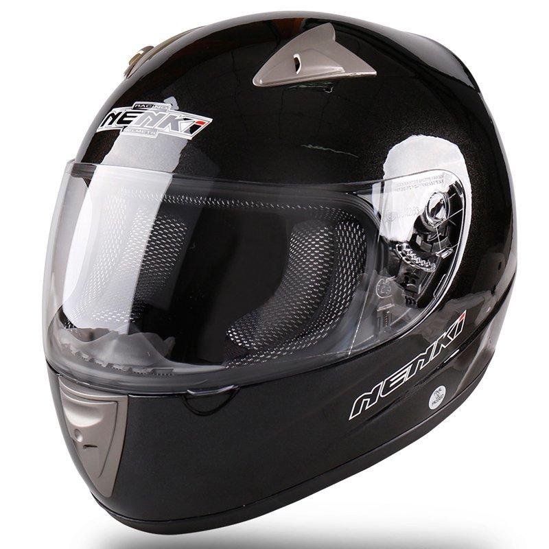 Motorcycle Helmet Full Face Helmet ECE Approved NK-820 Nenki Helmet