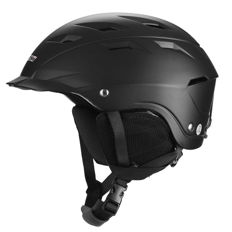 Ski Helmet Snow Helmet Removable Liner NK2289 Nenki Helmet