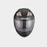 Nenki Brand cheap Comfortable flip motorcycle helmet Unique factory