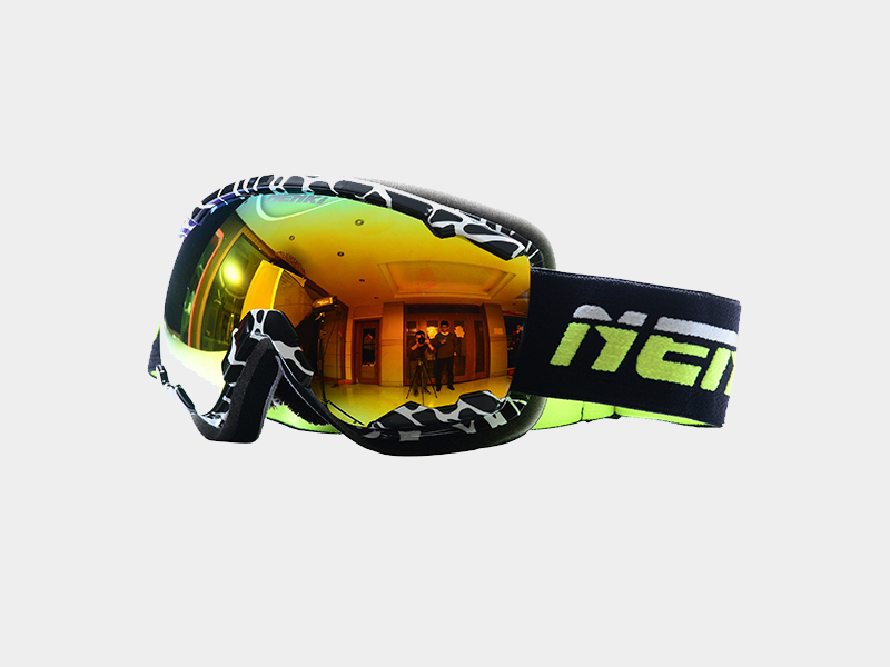 top rated ski goggles approved affordable Hot selling Nenki Brand