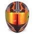 Quality Nenki Brand visor full face motorcycle helmets for sale