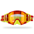 Anti-UV new Nenki Brand cheap motocross goggles