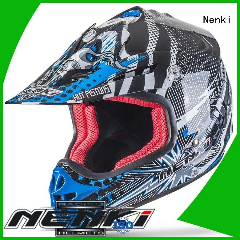 Quality Nenki Brand discount helmets Hot selling