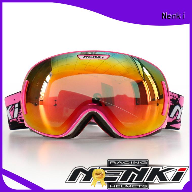 Nenki Brand Protective cheap new ski goggles online