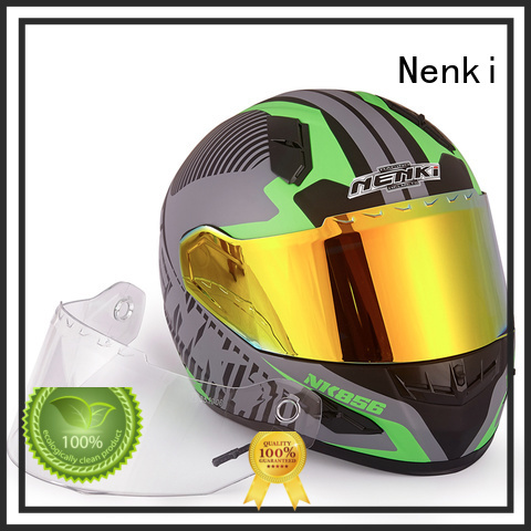 discount full face motorcycle helmets visor certified Fashion full face motorcycle helmets for sale manufacture