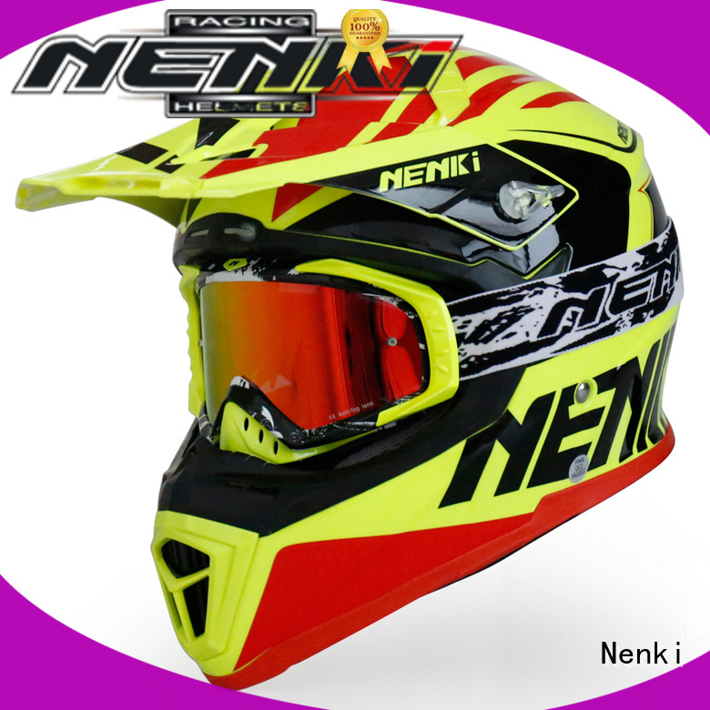 discount helmets safe Hot selling new Nenki Brand