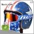 Adult best open face motorcycle helmet safe Unique Nenki Brand