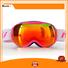 Nenki Brand Flexible safe ski goggles online manufacture