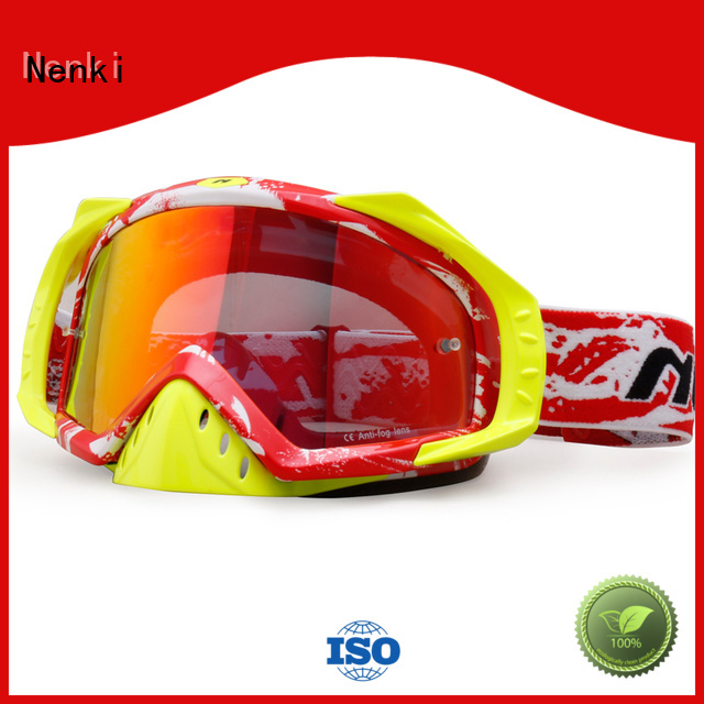 best motocross goggles Adjustable cheap motocross goggles Riding company