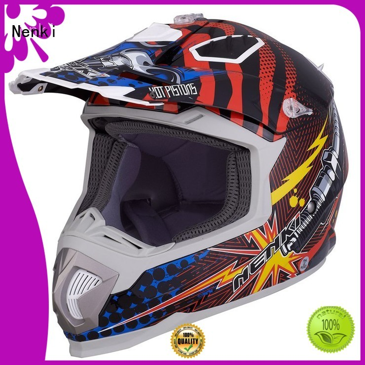 discount helmets Top rated Adult Protective Nenki Brand