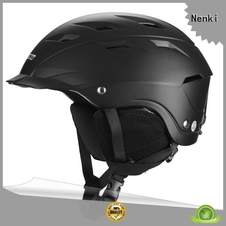 skating Custom Fashion ladies ski helmet sale Hot selling Nenki