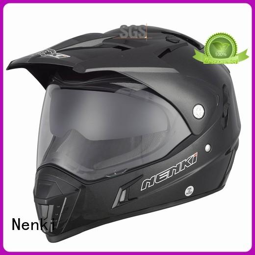 discount helmets cheap Hot selling certified Nenki Brand