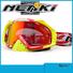 Anti-Impact Custom Anti-UV Comfortable cheap motocross goggles Nenki cheap