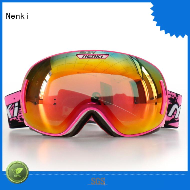 top rated ski goggles Flexible affordable Warranty Nenki