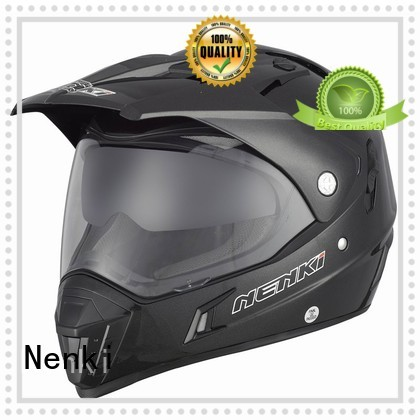 Nenki Brand affordable wholesale discount helmets approved