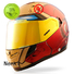 Quality Nenki Brand discount full face motorcycle helmets colorful Hot selling
