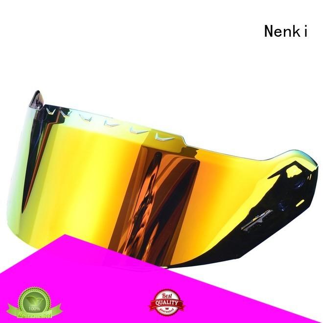 Hot helmets visors Adjustable Nenki Brand