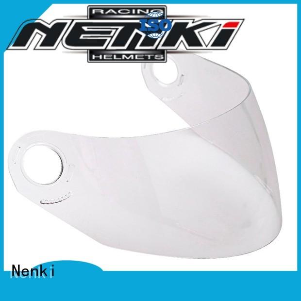 cheap Top rated helmets visors Nenki Brand