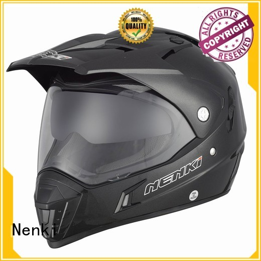 Nenki Brand certified approved Comfortable discount helmets